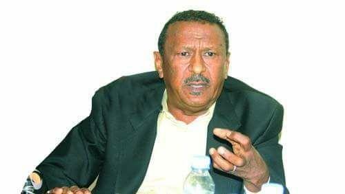 قيادات مريخية تقدم عصام الحاج لرئاسة الاتحاد
