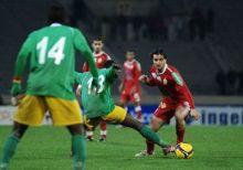 الكاف يحدد موعد مباراة الوداد وسيمبا 28 مايو ببتروسبورت!!!
