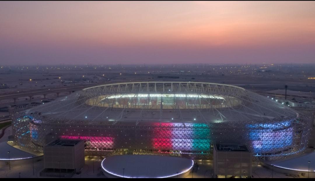 استاد الريان المونديالي يشهد نهائي كأس أمير قطر