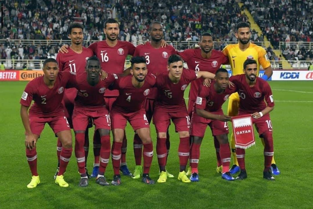 منتخب قطر يشارك في التصفيات الأوروبية المؤهلة لمونديال 2022
