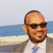 حازم مصطفى يشعل مواقع التواصل الاجتماعي