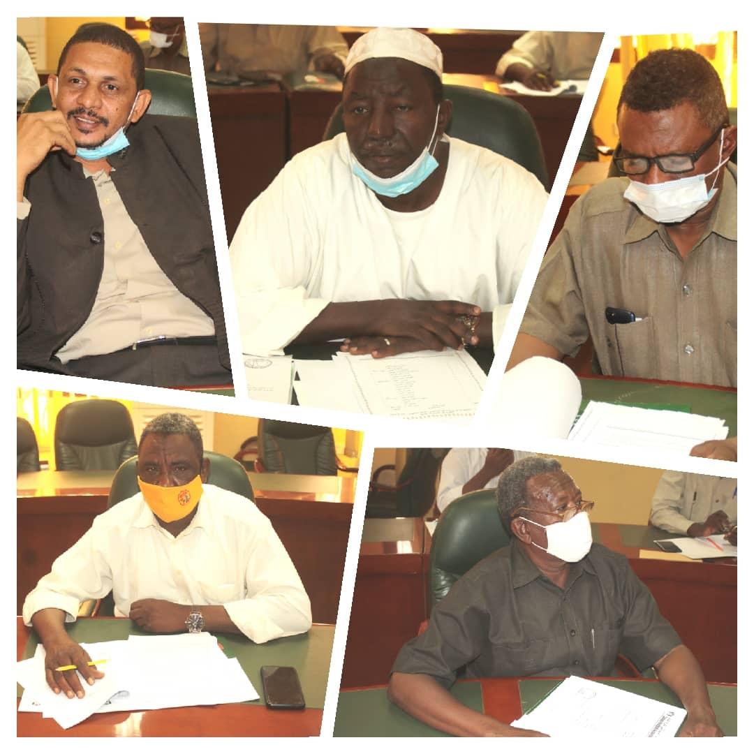 لجنة الانضباط تجتمع الأربعاء