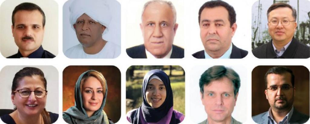 جائزة الشيخ حمد للترجمة والتفاهم الدولي ترسوا لثلاث نساء ضمن عشر مترجمين