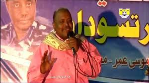 خطر العمي يهدد نجم فرقة تيراب الكوميديا  ..