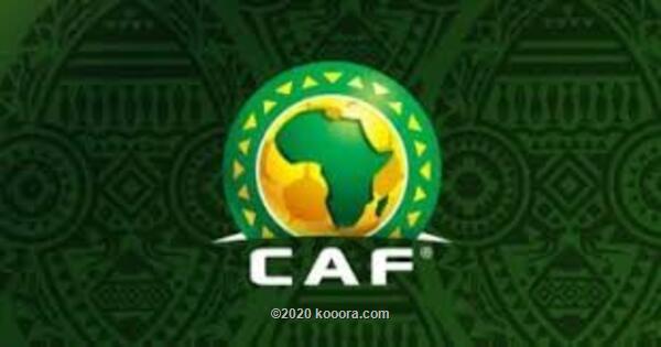 الكاف يرد على استفسارات الاتحاد السوداني بشأن التسجيلات