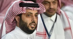 السوباط:تركي آل الشيخ تهطل الافراح