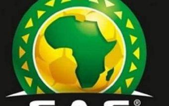 كاف يقرر تأجيل مباراة شباب بلوزداد الجزائري وصن دوانز الجنوب أفريقي