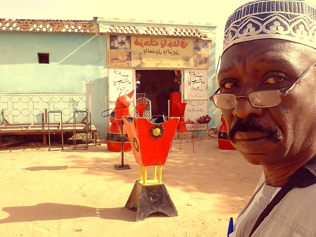 خليل فتحي. يكتب.. من الفلكلور السوداني