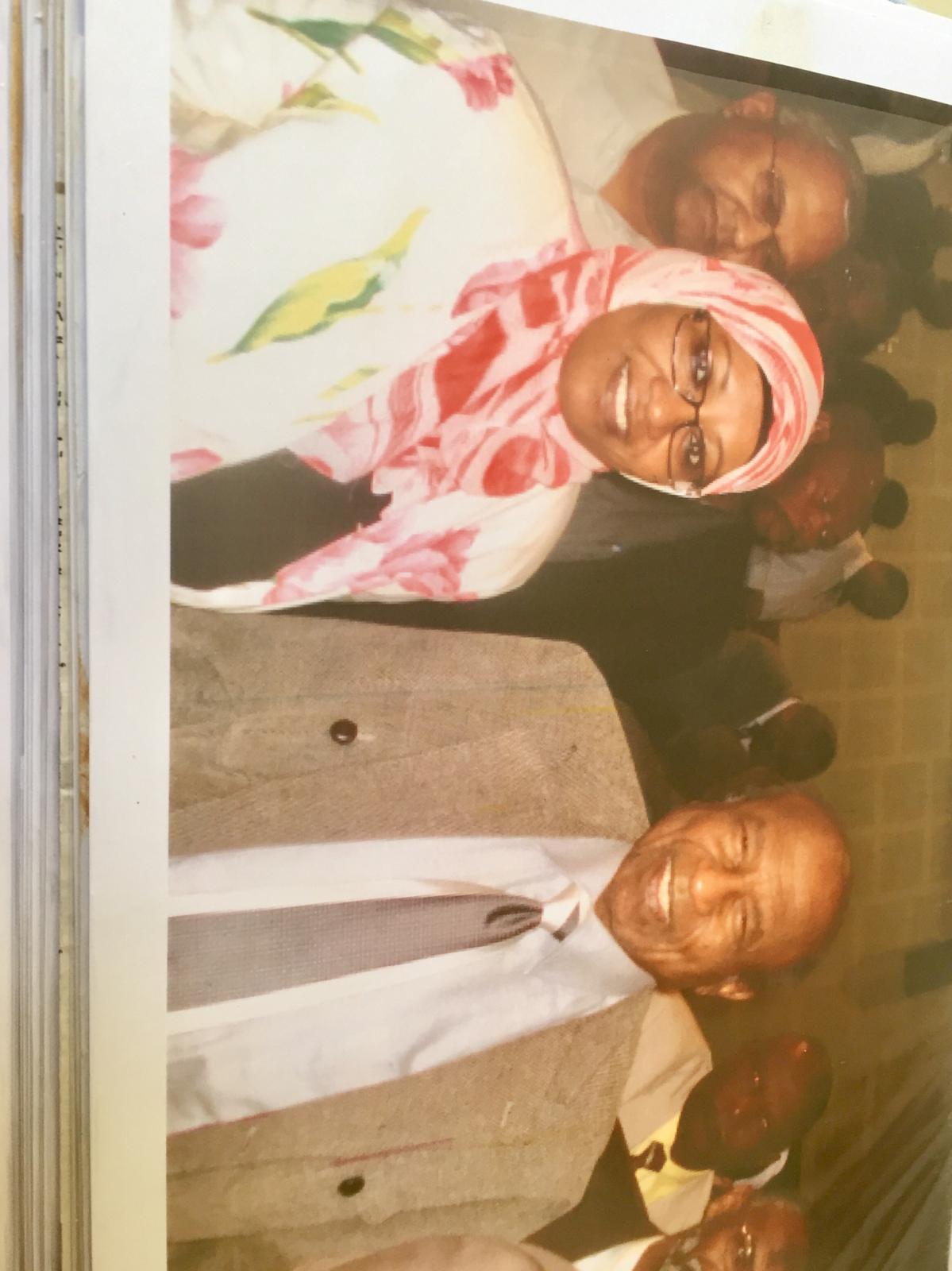 """د. منصور خالد"""" حصيلة عام وأستشراف علي المستقبل"""" وليس أكل الي.."""