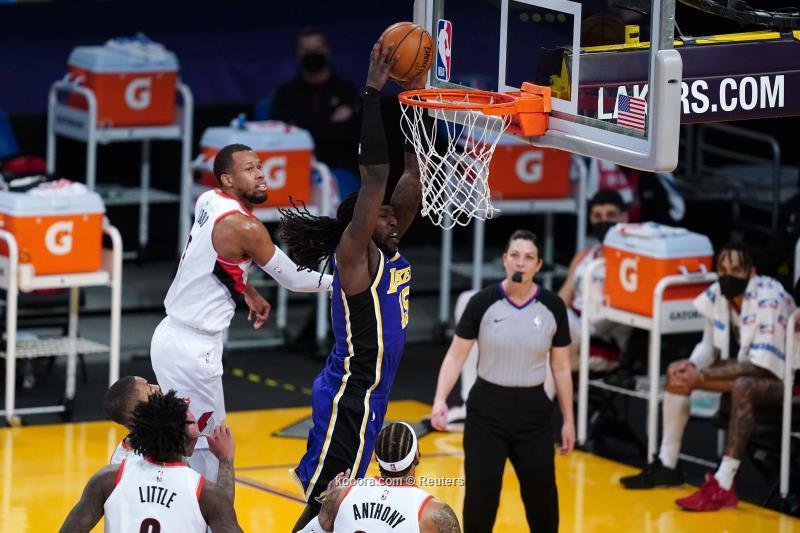 بطل السلة يستعيد نغمة الانتصارات بعد اربع هزائم