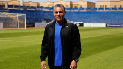 عمرابي محمد: الهلال سيتعاقد رسميا مع صدقي
