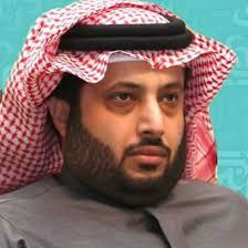 رئيس تنظيم فجر الغد يخاطب تركي آل الشيخ برسالة