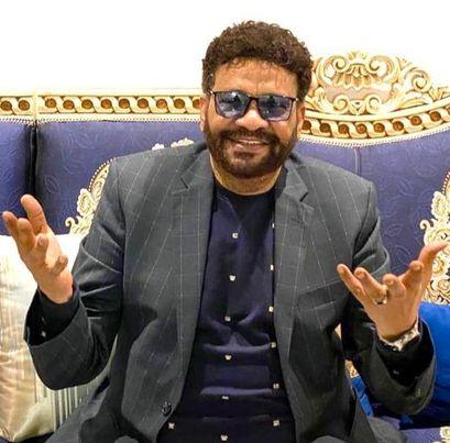 المدارية تعيد بث حلقة الدكتور صابر شريف الخندقاوي