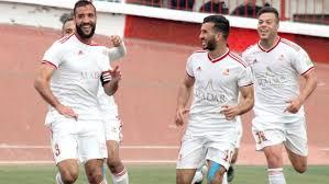 شباب بلوزداد يفقد اخطر لاعبيه امام الهلال