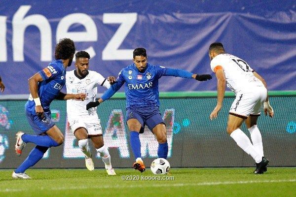 تأجيل مباريات الرباعي السعودي المحلية بسبب المشاركات الدولية
