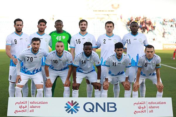 الانضباط تعتبر الوكرة القطري خاسرا لمباراته امام السيلية 3-0