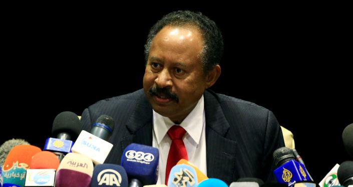 السودان يقترب من إعفاء الدين الخارجي