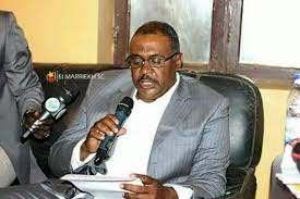 الاتحاد السوداني يتجاهل المكتب التنفيذي للمريخ