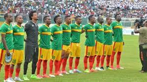 مفاجأة في مباراة ساحل العاج واثيوبيا