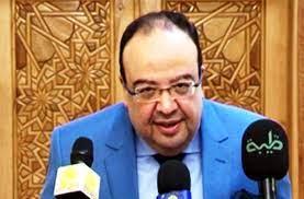 سفير مصر في السودان:احداث مباراة الهلال لن تتكرر امام المريخ
