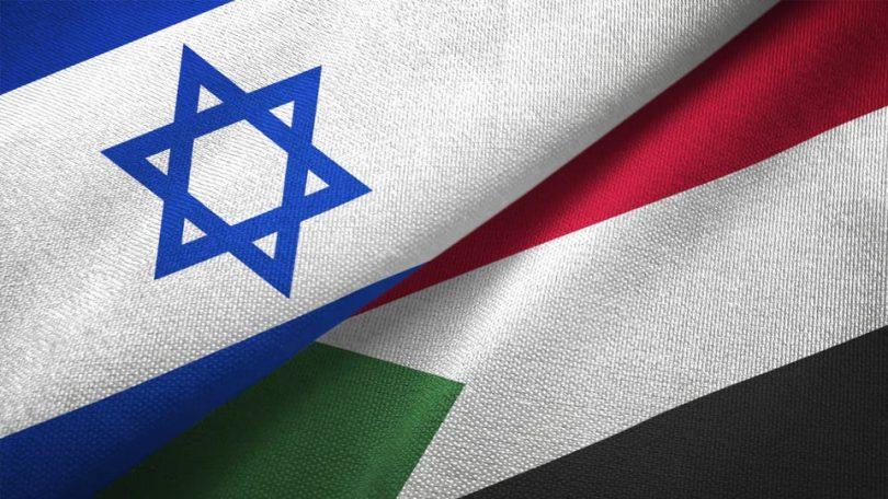 وفد سوداني رفيع المستوى يتجه لاسرائيل