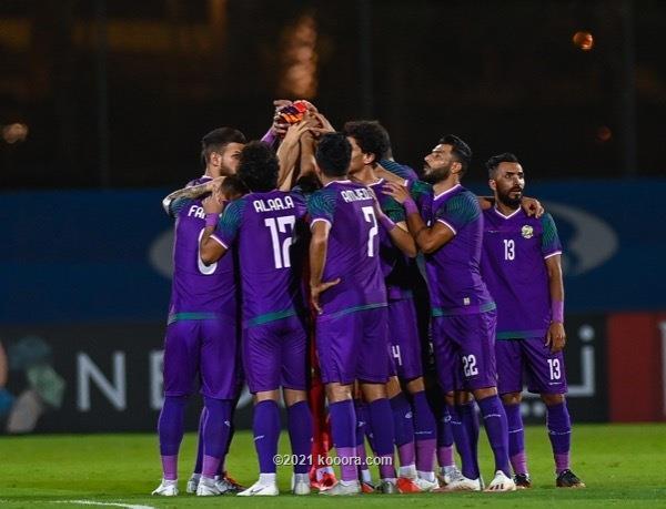 نتائج كارثية للأندية العراقية في دوري الأبطال