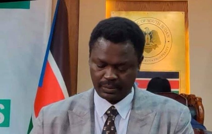 مناوي حاكماً لإقليم دارفور