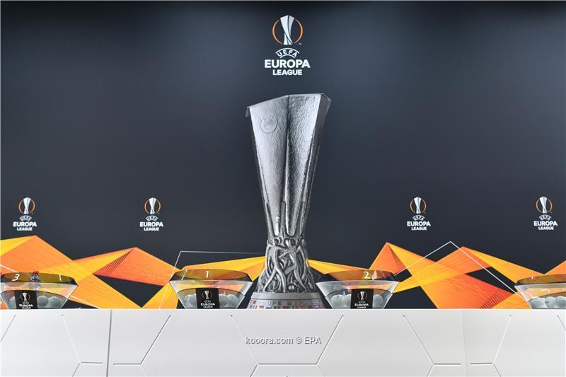 الاتحاد الاوروبي يقرر إقامة نهائي الدوري الأوروبي بحضور جماه..