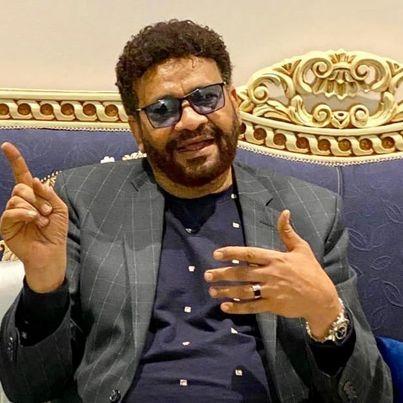الخدقاوي: التطبيع تسعي لارضاء تركي آل الشيخ
