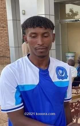 وفاة لاعب هلال الجبال في حادث سير