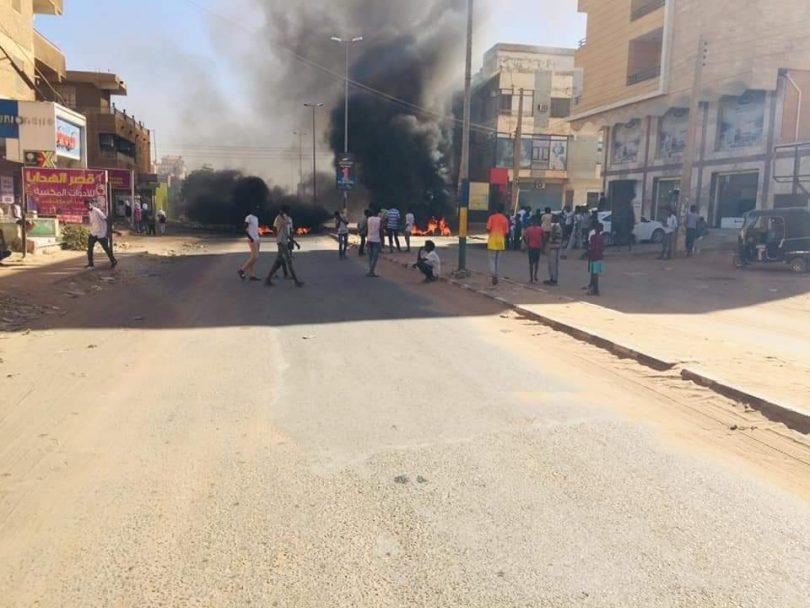 لجنة أطباء السودان المركزية تكشف عن حصيلة أحداث مسيرات 29 رمضان