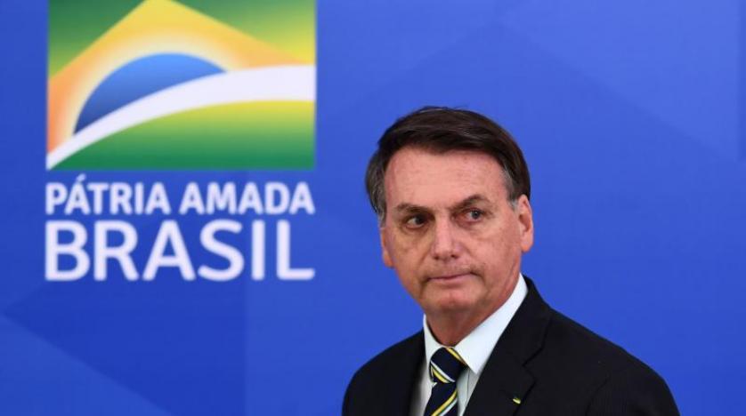 الرئيس البرازيلي يوافق على استضافة كوبا أمريكا