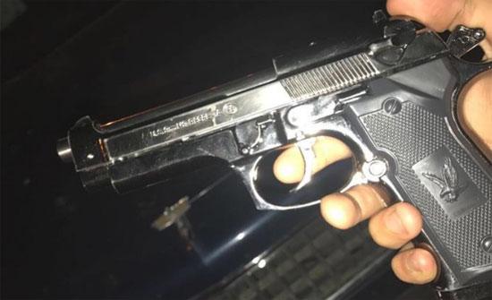 قتل شرطي بطلق ناري في موكب الثالث من يونيو