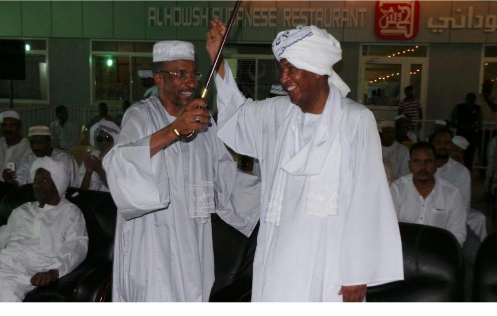 رابطة اهل الهلال في الدوحة تقود مبادرة دعم المنتخب امام ليبيا