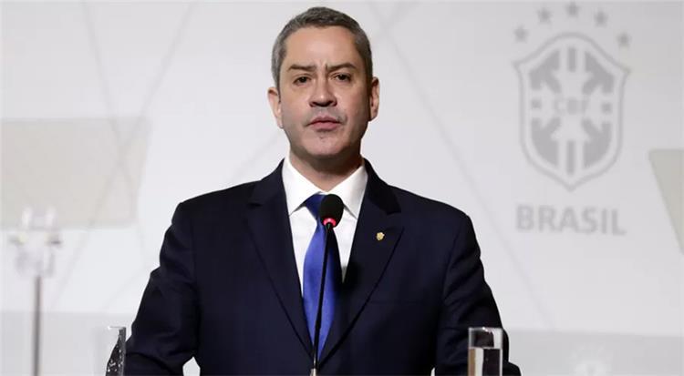 ايقاف رئيس الاتحاد البرازيلي بسبب التحرش قبل كوبا امريكا
