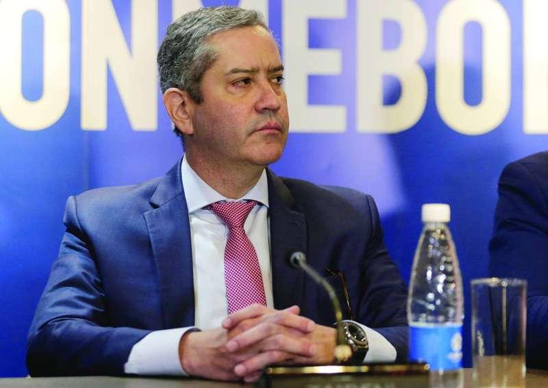 رئيس اتحاد البرازيل يتعهد باثبات براءته من تهمة التحرش الجنسي