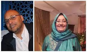 السلطات تلقي القبض على المتهم بقتل الطبيب مجدي الرشيد ووالدت..