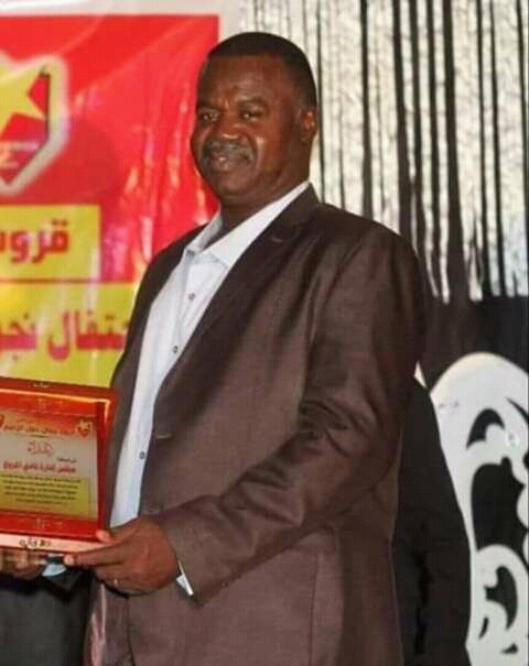 على اسد نثق في عدالة الاتحاد السوداني