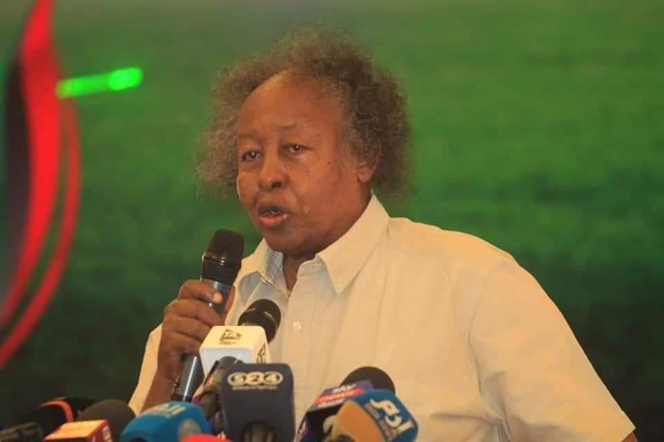 الاتحاد السوداني يدعم اندية الوسيط ب4 الف دولار لكل نادي