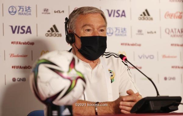 كلمينتي يحذر لاعبي ليبيا من قوة السودان