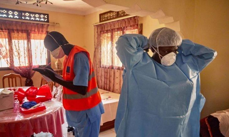 اصابات جديدة بكورونا في السودان