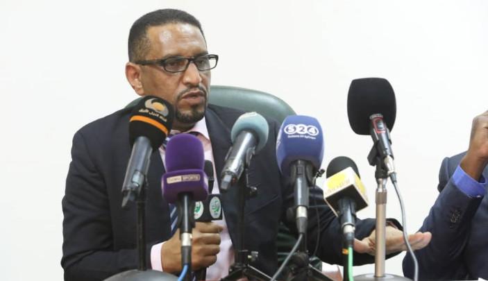 تنظيمات هلالية ترشح الطاهر يونس لرئاسة الهلال