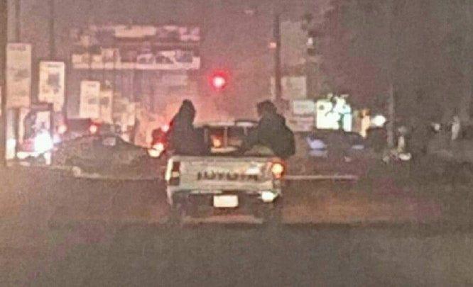 السلطات تلقي القبض على 79 شخصا من فلول النظام البائد ورصد عدد كبير من كتائب الظل