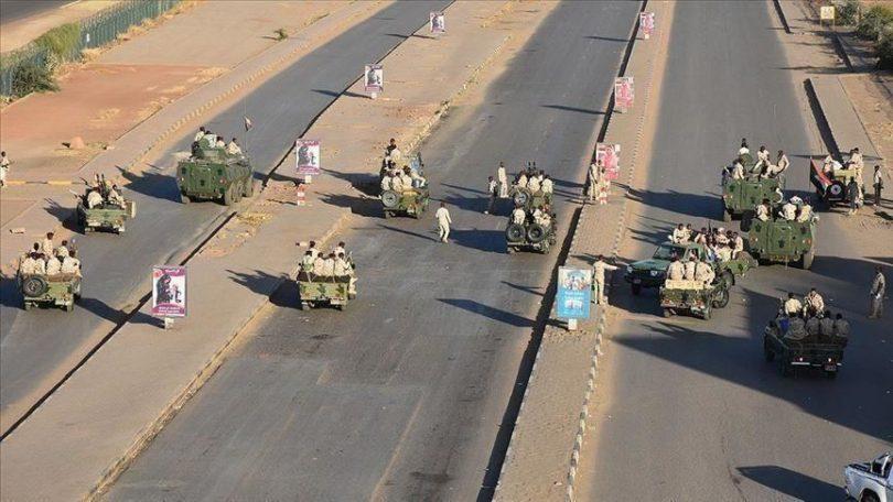 السودان..اغلاق جسور أمام حركة المرور في الخرطوم