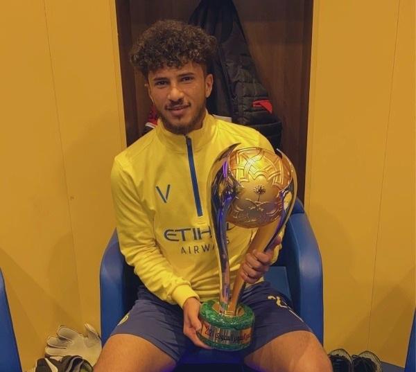 النصر السعودي يعير لاعبه باسل للطائي