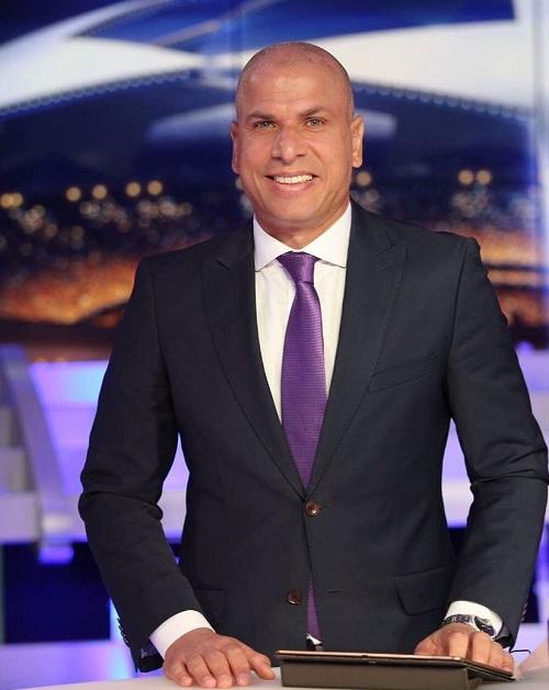 مدافع الاهلي وائل جمعة يحذر من كايزر تشيفز