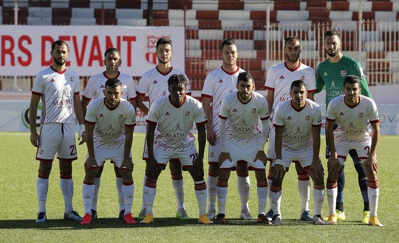 بلوزداد يستنكر اعتداء الوفاق على لاعبيه