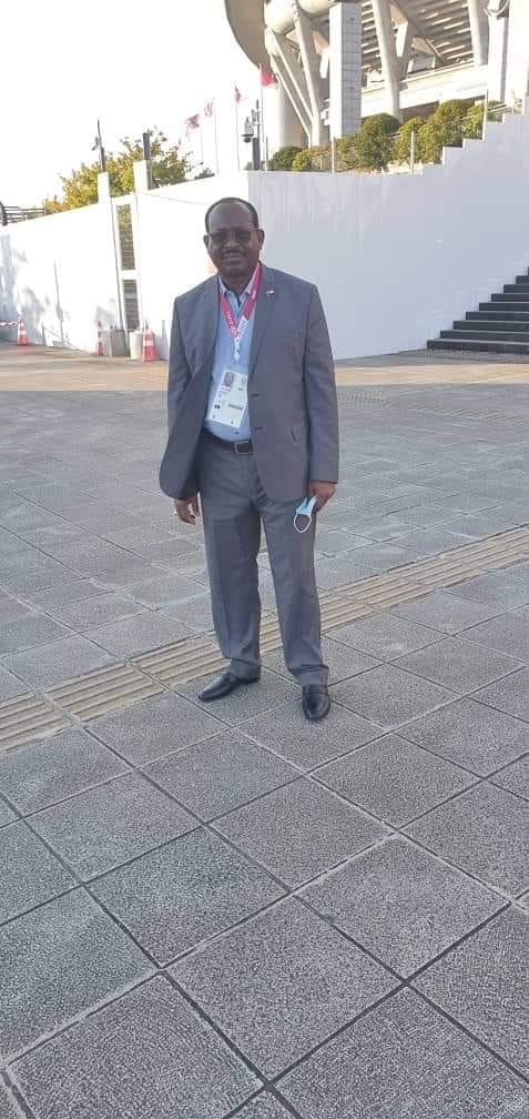 وزير الشباب يلتقي نظرائه السعودي والاوغندي والجنوب سوداني