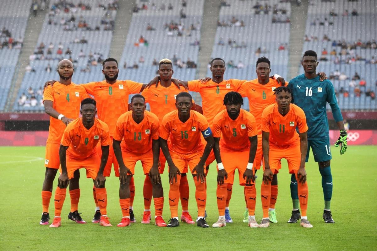 ساحل العاج تطيح بالمانيا من الاولمبياد بطوكيو