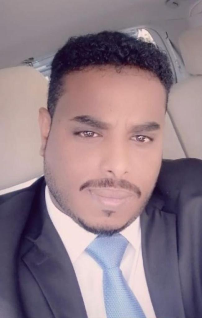 قطب المريخ الشاب .. الدكتور أسامة التاج يترشح نائب رئيس